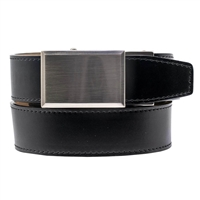 Nexbelt Classic Shield Black 3.0 Belt