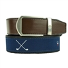 Nexbelt Hampton Tee Time Belt