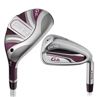 Ping G Le2 Combo Ladies Iron Set