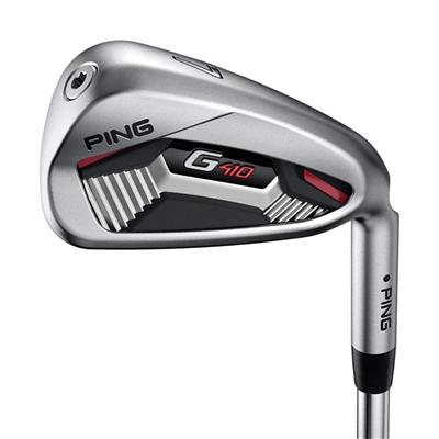 Ping G410 Steel Iron Set