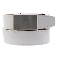 Nexbelt Go-In Shield V.3 White Belt