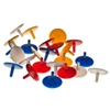 Plastic Ball Markers 24pk