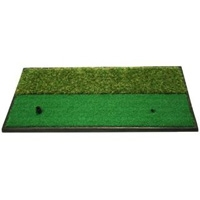 1' x 2' Dual Surface Hitting Mat