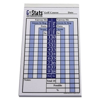 G Stats Refill Pads