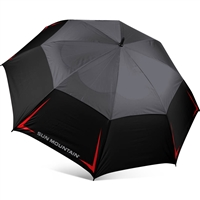 "Sun Mountain 68"" Manual Umbrella"