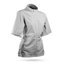 Sun Mountain Monsoon Short Sleeve Ladies Jacket