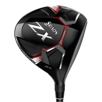 Srixon ZX Left Hand Fairway