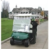 Cartshield Cart Windshield