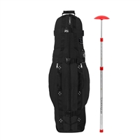 Club Glove Last Bag Collegiate Travel Cover