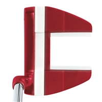 Tour Edge HP Series Red 02 Putter