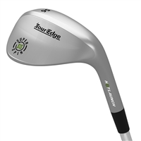 Tour Edge Hot Launch Super Spin Wedge