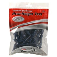 "Accuheight 2 3/4"" 50pk Tees"