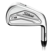 Titleist 620 CB Steel Single Iron