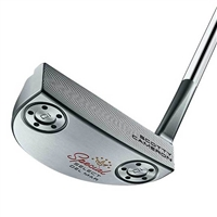 Scotty Cameron 2020 Select Del Mar Left Hand Putter