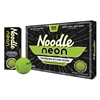 TaylorMade 2018 Noodle Neon Lime Golf Balls