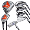 "U.S. Kids Ultralight 51"" 7-Club DV3 Set"