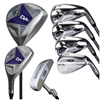 "U.S. Kids Ultralight 54"" 7-Club DV3 Set"