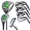 "U.S. Kids Ultralight 57""-s 7-Club DV3 Set"