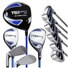 "U.S. Kids Tour Series 54"" 10-Club Graphite Set"