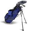 "U.S. Kids Ultralight 57"" 5-Club Stand Bag Set"
