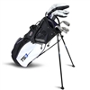 "U.S. Kids Tour Series 54"" 7-Club Graphite Stand Bag Set"