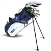 "U.S. Kids Tour Series 57"" 7-Club Steel Stand Bag Set"