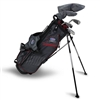 "U.S. Kids Ultralight 60"" 5-Club Stand Bag Set"