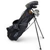 "U.S. Kids Tour Series 63"" 10-Club Steel Stand Bag Set"