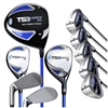 "U.S. Kids Tour Series 60"" 10-Club Steel Set"