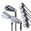 "U.S. Kids Tour Series 57"" 8-Club Steel Set"