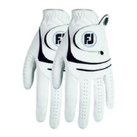 Footjoy WeatherSof 2pk Gloves