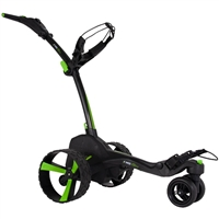 MGI Zip X5 Motorized Push Cart