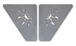 "DeFender ""Spyder"" Side Inserts"