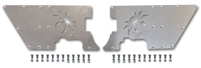 DeFender Full Length Side Plates