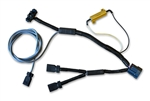 JK Plug-N-Play LED Taillight Harness - Passenger