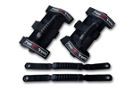 JK Front & Rear Grab Handle Set (4 pieces)