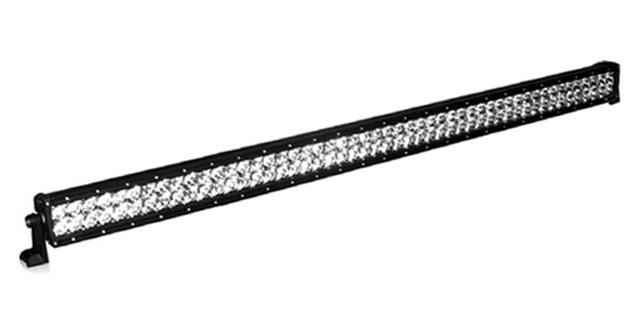 Rigid Light Bar >> Rigid Ind E Series Pro 50 Led Light Bar Spot Flood Combo