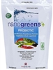BioPharma Scientific - Nanogreens 10 + Probiotic Green Apple - 30 svgs