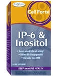 Enzymatic Therapy - Cell Forte IP-6 & Inositol - 240 Vcaps