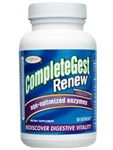 Enzymatic Therapy - CompleteGest Renew - 60 Caps