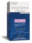 Enzymatic Therapy - Doctor's Choice 45+ Women - 180 Tabs