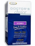 Enzymatic Therapy - Doctor's Choice Women - 90 Tabs