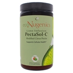 EcoNugenics - PectaSol-C Lime Infusion - 551.25 Grams
