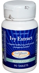 Enzymatic Therapy - Ivy ExItract - 90 tabs