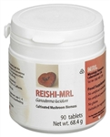 Mycology Research Labs - Reishi MRL 500 mg - 90 tabs
