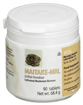 Mycology Research Labs - Maitake MRL 500 mg - 90 tabs