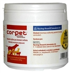 Mycology Research Labs - CorPet - 250 grams