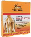 Tiger Balm - Pain Relieving Patch - 5 patches