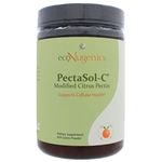 EcoNugenics - PectaSol-C Powder - 454 Grams