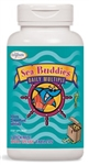 Enzymatic Therapy - Sea Buddies Daily Multiple Tropical Splash - 60 chews